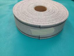 """10 Yards Synthetic Upholstery Webbing  3 1/2"""" Wide Furniture"""