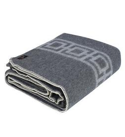 Alpaca Wool Blanket Twin/Queen/King Thick Camping Outdoors -
