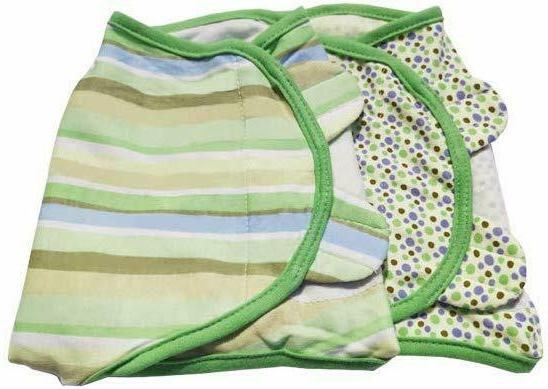Swaddle Baby Wrap, Breathable Cotton